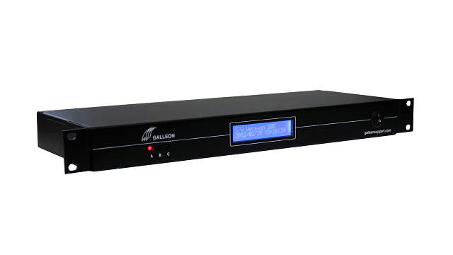 Dispositivo de servidor NTP GPS