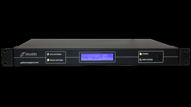 Dispositivo de servidor de hora de red