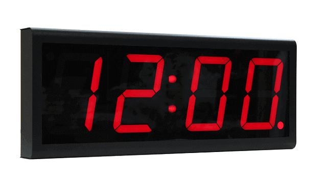 Relojes NTP