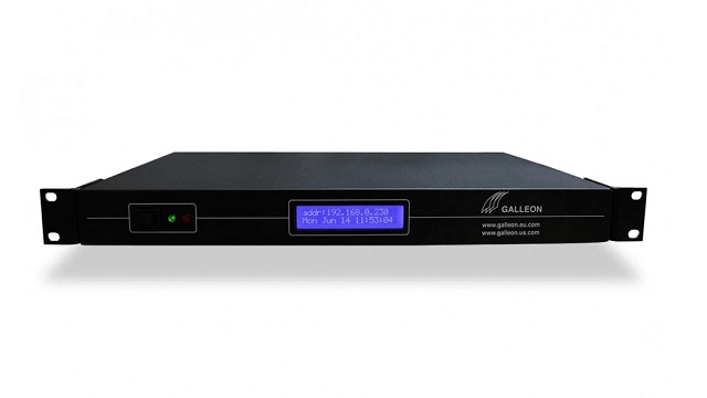 NTP Appliance